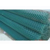 Συρματόπλεγμα πλαστικοποιημενο PVC